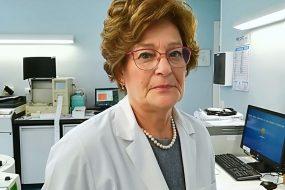 Dott. Rosetta Carrubba