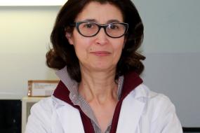 Dott.ssa Maria Manciagli