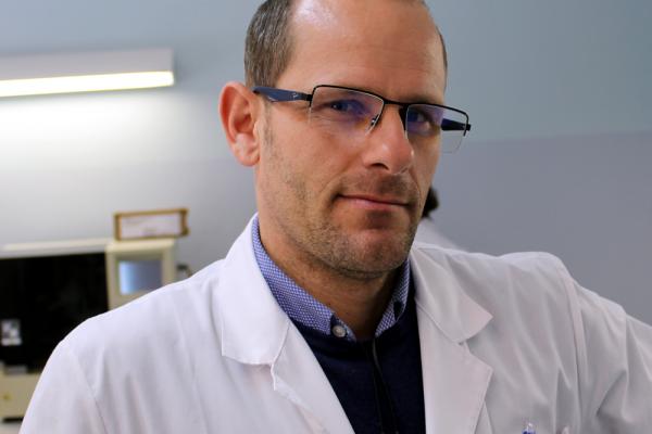 Dr. Alessandro Costa