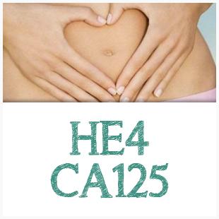 Carcinoma Ovarico – HE4 e CA125